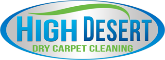 High Desert Carpet Cleaning Hesperia CA Logo